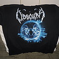 Obscura - TShirt or Longsleeve - Obscura worl tour 2011