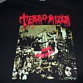 Terrorizer - TShirt or Longsleeve - Terrorizer