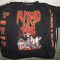 Putrid Pile - TShirt or Longsleeve - Putrid Pile ls The Pleasure in Suffering