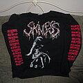Skinless - TShirt or Longsleeve - Skinless ls.