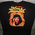 King Diamond - TShirt or Longsleeve - King Diamond