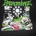 Heamorrhage - TShirt or Longsleeve - Heamorrhage