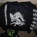 Dying Fetus - TShirt or Longsleeve - Dying Fetus