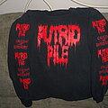 Putrid Pile - TShirt or Longsleeve - Putrid Pile  collection of butchery 2003