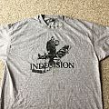 Indecision - TShirt or Longsleeve - Indecision XL