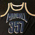 Madball Jersey XL  TShirt or Longsleeve