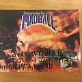 MADBALL - Other Collectable - Madball poster