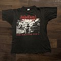 Sepultura - TShirt or Longsleeve - Sepultura XL shirt third world posse