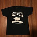 Godflesh - TShirt or Longsleeve - Godflesh shirt Large