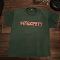 Integrity - TShirt or Longsleeve - Integrity shirt XL The Bucks Stop Here