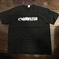 Godflesh - TShirt or Longsleeve - Godflesh shirt XL