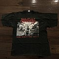 Sepultura - TShirt or Longsleeve - Sepultura third world posse tour