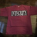 Integrity - TShirt or Longsleeve - Integrity shirt XL