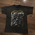 Obituary - TShirt or Longsleeve - Obituary Large shirt