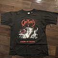 Obituary - TShirt or Longsleeve - Obituary shirt Large