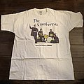 The Cranberries - TShirt or Longsleeve - The cranberries shirt XL