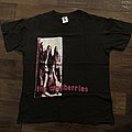 Cranberries - TShirt or Longsleeve - Cranberries shirt Large