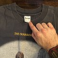 The Cranberries - TShirt or Longsleeve - The cranberries XL shirt