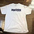 Indecision - TShirt or Longsleeve - Indecision shirt XL