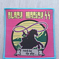 Black Magick SS - Patch - Black Magick SS Reach For The Sky Patch