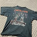 Cannibal Corpse - TShirt or Longsleeve - Cannibal Corpse Butchered at Birth