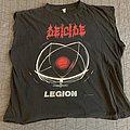 Deicide Legion cutoff