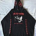 Blasphemy - Fallen Angel of Doom hoodie