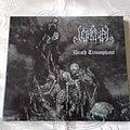 Setherial - Death Thriumphant