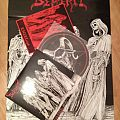Beherit - The Oath of Black Blood - Picture LP