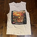 Dirty Rotten Imbeciles - TShirt or Longsleeve - D.R.I. Oblivion Crossover tour