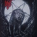 Destroyer 666 limited flag Other Collectable