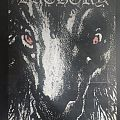 Signed Bathory promo poster Other Collectable