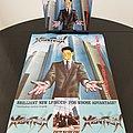 Xentrix - Other Collectable - Xentrix ' For Whose Advantage ' Original Vinyl LP + Autographed Promotional...