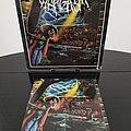 Wargasm - Other Collectable - Wargasm ' Why Play Around ' Original Vinyl LP