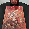 Kreator ' Pleasure To Kill ' Collection TShirt or Longsleeve