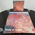 Morbid Angel ' Blessed Are The Sick ' Original Vinyl LP + Promotional Posters + Ads Other Collectable