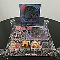 Morbid Angel ' Altars Of Madness ' Original Vinyl LP + Promotional Poster + Ads Other Collectable