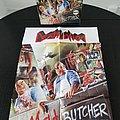 Destruction ' Mad Butcher ' Original Vinyl LP + Promotional Posters + Ads Other Collectable