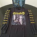 Entombed - TShirt or Longsleeve - Entombed ' Left Hand Path ' Collection