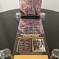 Malevolent Creation Original Vinyl LPs + Promotional Poster + Ads Other Collectable