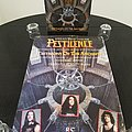 Pestilence - Other Collectable - Pestilence Original Vinyl LPs  + Promotional Ads