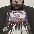 Death Angel - Other Collectable - Death Angel ' Frolic Through The Park ' Original Vinyl L.P. + Promotional Poster...