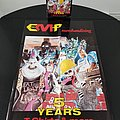 EMP - Other Collectable - EMP  merchandising ' The First 5 Years ' Anniversary Poster + Sweatshirt