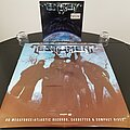 Testament - Other Collectable - Testament ' The New Order ' Original Vinyl LP + Promotional Poster + Ads