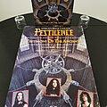 Pestilence - Other Collectable - Pestilence Original Vinyl LPs  + Promotional Ads