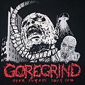 Goregrind over Europe Tour 2010