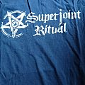 Superjoint Ritual - Used once and destroy