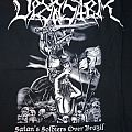 Desaster - Satans Soldiers over Brazil Tour 2008