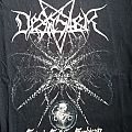 Desaster - Satans Soldiers Syndicate