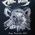 Anal Vomit - From Peruvian Hell